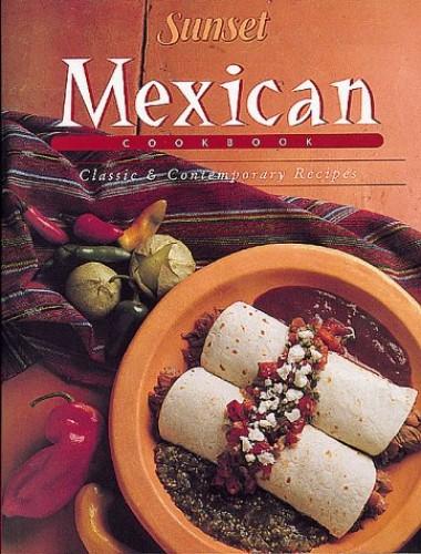 Mexican Cook Book