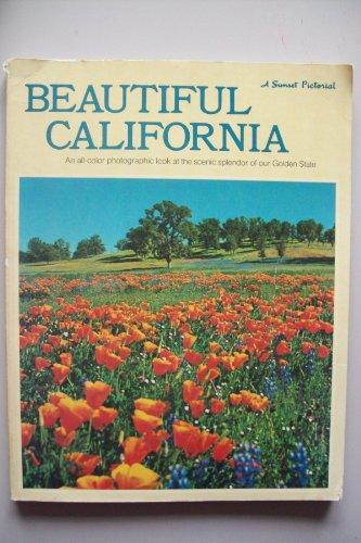 Beautiful California By D. Krell