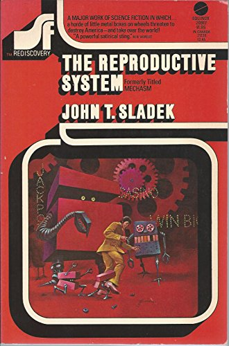 The reproductive system By Jack Gaughan