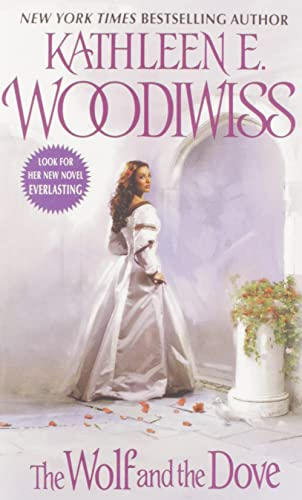 The Wolf and the Dove By Kathleen E Woodiwiss