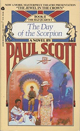 Raj Quartet #02 By Paul Scott