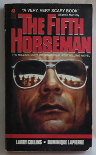 Fifth Horseman By Larry Collins