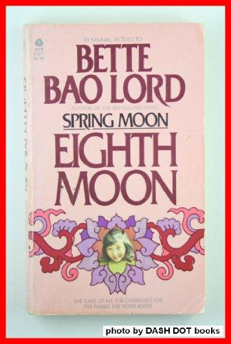 Eighth Moon By Sansan