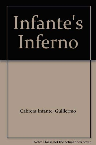 Infantes Inferno By Guillermo Cabrena Infante