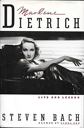 Marlene von Marlene Dietrich