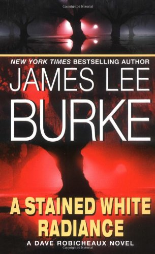 Stained White Radiance By J.L. Burke