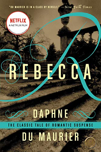 Rebecca By Daphne du Maurier, Dam