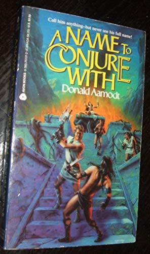 Name to Conjure with By Donald Aamodt