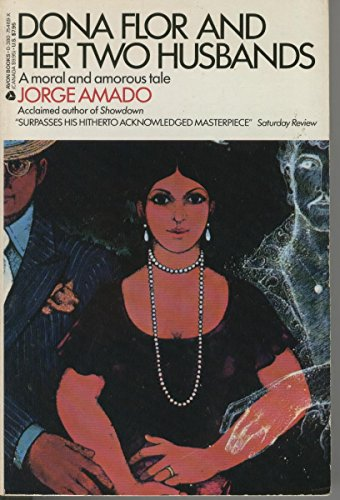 Dona Flor and Her Two Husbands By Jorg Amado