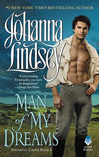 Man of My Dreams By Johanna Lindsey