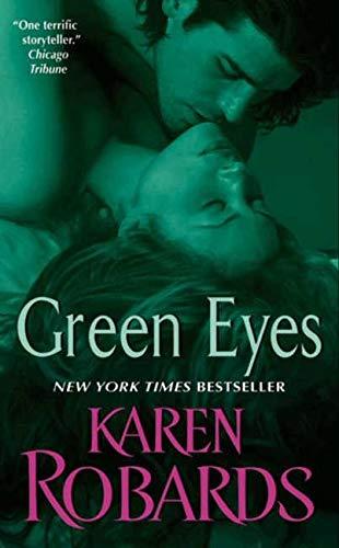 Green Eyes By Karen Robards