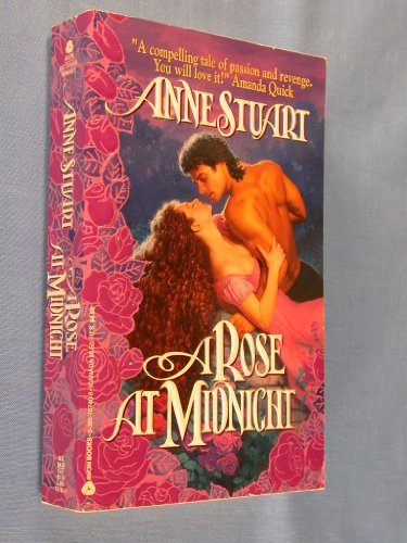 A Rose at Midnight By Anne Stuart