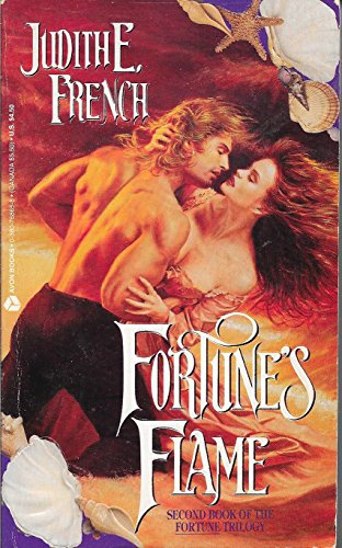 Fortune's Flame By French
