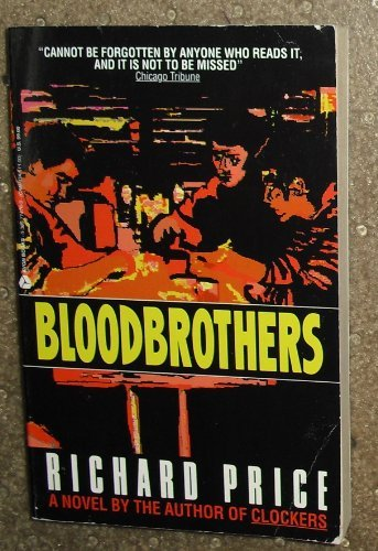 Bloodbrothers By Professor of the History of Christianity Richard Price (University of London)