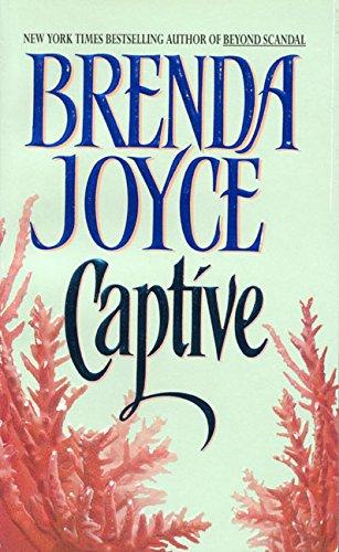Captive By Brenda Joyce