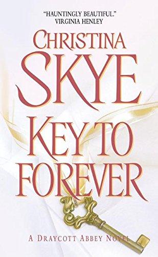 Key To Forever By Christina Skye