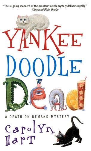 Yankee Doodle Dead By Carolyn Hart
