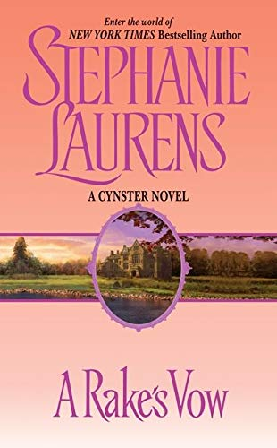 A Rake's Vow (CYNSTER) By Stephanie Laurens