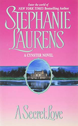 A Secret Love By Stephanie Laurens