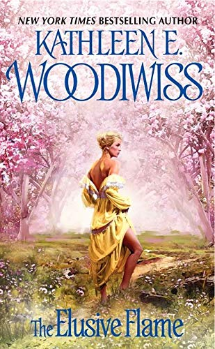 The Elusive Flame By Kathleen E Woodiwiss