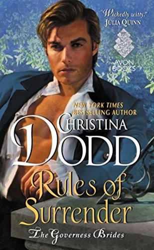 Rules of Surrender By Christina Dodd