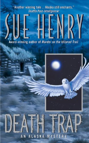 Death Trap By Sue Henry