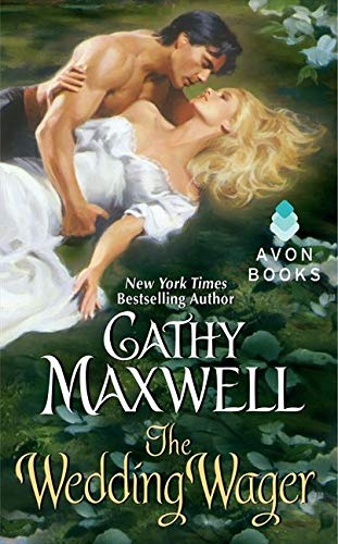 The Wedding Wager By Cathy Maxwell