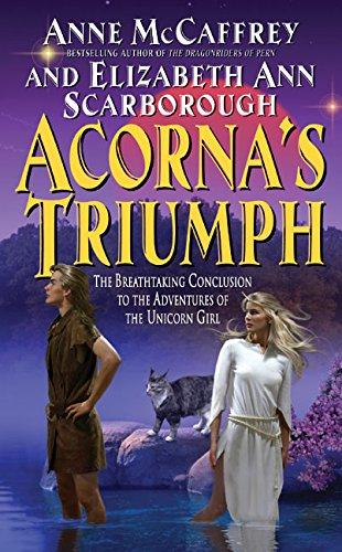 Acorna's Triumph By Anne McCaffrey