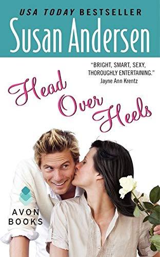 Head Over Heels By Susan Andersen