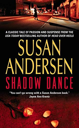 Shadow Dance By Susan Andersen