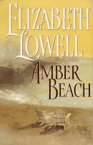 Amber Beach By Elizabeth Lowell