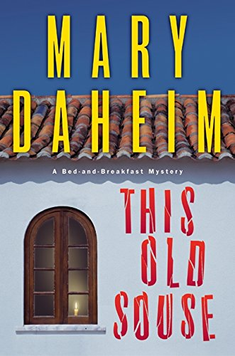 This Old Souse By Mary Daheim