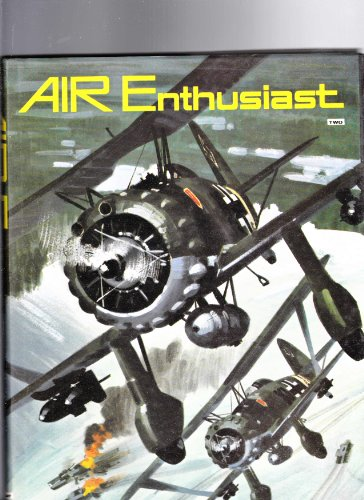 Air Enthusiast By William Green