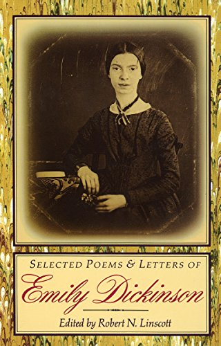 Selected Poems & letter of Emily Dickenson By Emily Dickinson