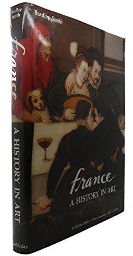 France By Bradley Smith