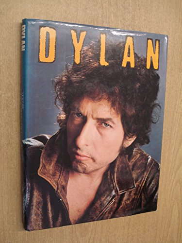 Dylan By Jonathan Cott