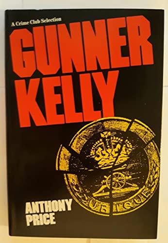Gunner Kelly By Anthony Price
