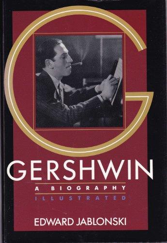 Gershwin By Edward Jablonski