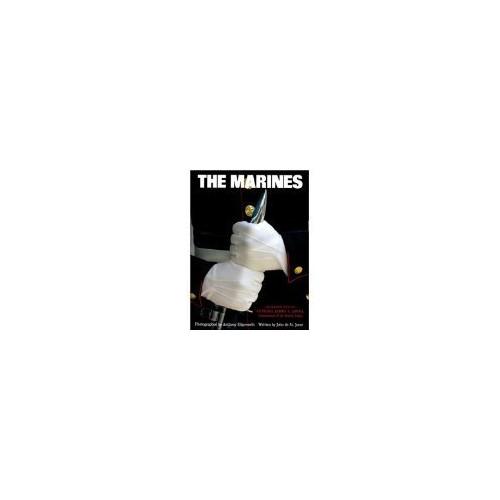 The Marines By John de St Jorre
