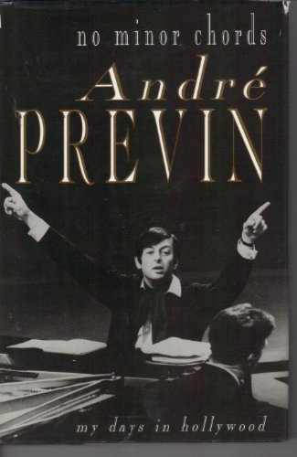 No Minor Chords By Andre Previn