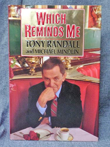 Which Reminds Me By Tony Randall