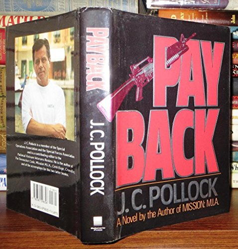 Payback By J C Pollock