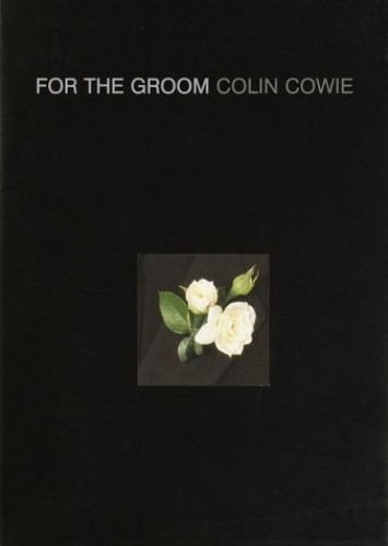 For the Groom By Colin Cowie