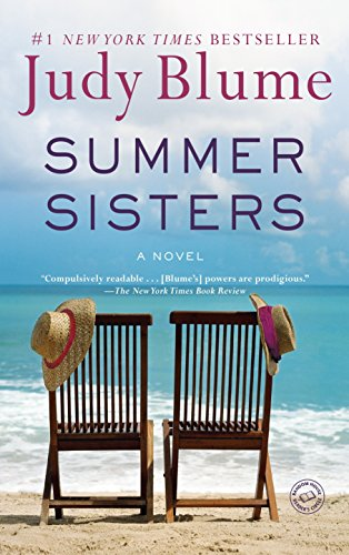 Summer Sisters By Judy Blume