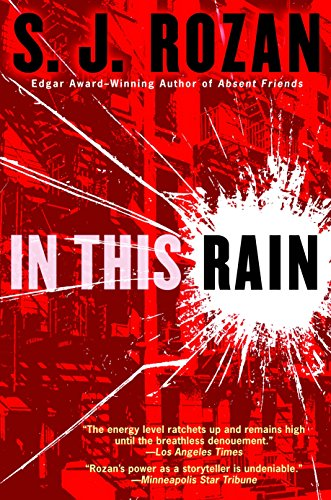 In This Rain By S J Rozan