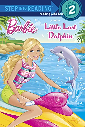 Little Lost Dolphin By Random House
