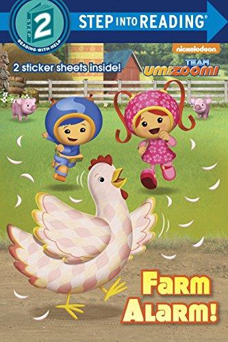 Farm Alarm! By Random House