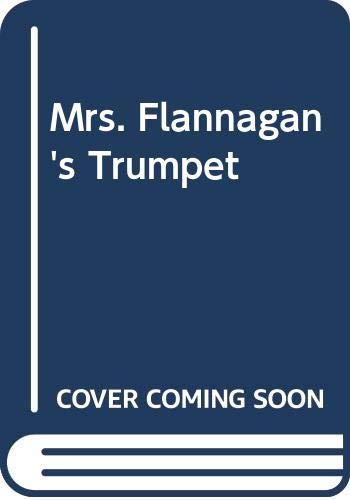 Mrs. Flannagan's Trumpet By Catherine Cookson