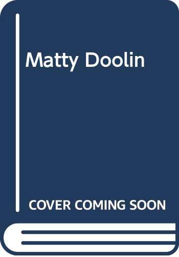 Matty Doolin By Catherine Cookson