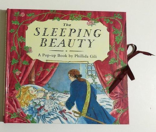 The Sleeping Beauty By Phillida Gili